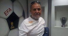 صبري المنياوي مدير الكرة بالاسماعيلي