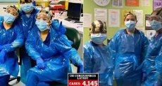 مستشفيات طوارئ ببريطانيا