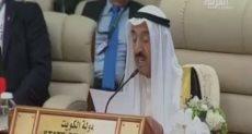 الأمير صباح الأحمد