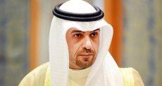 وزير الداخلية الكويتى أنس الصالح