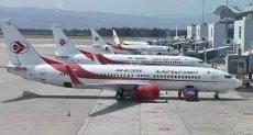 الطيران الجزائرى