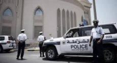 شرطة البحرين - أرشيفية