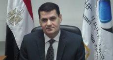 راضي عبد المعطي رئيس جهاز حماية المستهلك