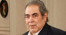 الفنان الكبير صبرى عبدالمنعم