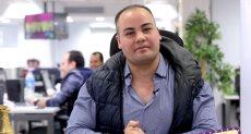 عمرو صحصاح