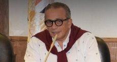 عمرو الجنايني رئيس اللجنة الخماسية لاتحاد الكرة