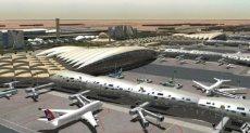 مطار الملك عبدالعزيز ـ صورة أرشيفية