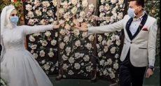 حفل زواج
