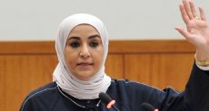 وزير الشؤون الاجتماعية الكويتية مريم العقيل