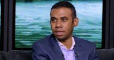 محمود المملوك، رئيس تحرير موقع القاهرة 24