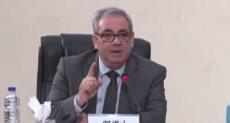 ممثل منظة الصحة العالمية في مصر