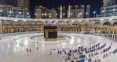 الكعبة المشرفة فى شهر رمضان