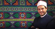 الشيخ أحمد المالكى