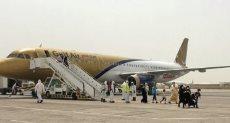 وصول طائرة من إيران ضمن خطة إجلاء