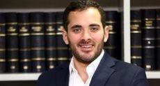 محمد وحيد رئيس شركة كتاليست ومؤسس منصة جودة للتجارة الإلكترونية