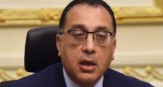 الدكتور مصطفى مدبولي رئيس مجلس الوزراء