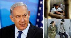 الاسرى فى سجون الاحتلال
