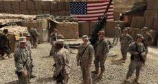 قاعدة عسكرية أمريكية