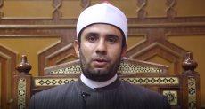الشيخ / إبراهيم حسن إمام وخطيب بوزارة الأوقاف