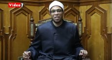 الشيخ محمد أبوبكر إمام وخطيب بالأوقاف