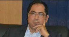 هشام الساكت