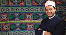 الشبخ أحمد المالكى