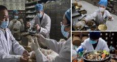 الطب الصينى التقليدى وعلاج كورونا