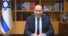 وزير الدفاع الاسرائيلي