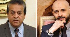 خالد عبد الغفار وخالد الطوخي