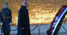 احتفالات عيد النصر فى روسيا