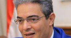 الدكتور طارق سعدة نقيب الاعلاميين
