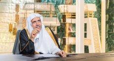 الدكتور محمد بن عبد الكريم العيسى