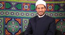 الداعية الشيخ أحمد المالكى