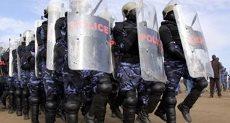 الشرطة السودانية ـ صورة أرشيفية