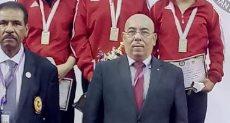 محمد الدهراوى