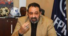مجدى عبد الغنى - أرشيفية