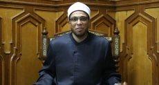 الشيخ محمد أبوبكر إمام وخطيب بوزارة الأوقاف
