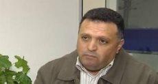 نقيب الصحفيين الفلسطينيين ناصر أبو بكر