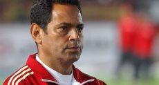 محمود سعد المدير الفني لاتحاد الكرة