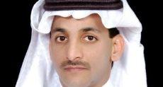 الاعلامى السعودى خالد الزعتر
