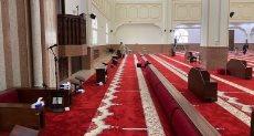 مسجد ـ صورة أرشيفية