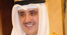 وزير الخارجية الكويتى أحمد ناصر الصباح