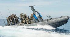 البحرية الإسرائيلية ـ صورة أرشيفية