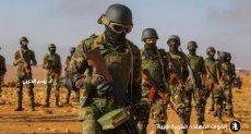 عناصر الجيش الليبي