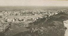 المدينة المنورة منذ 107 عاما
