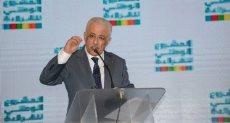 الدكتور طارق شوقى وزير التربية والتعليم والتعليم الفتى