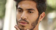 محمد سعد الصغير مدافع الانتاج الحربى