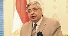 الدكتور محمد عوض تاج الدين مستشار الرئيس للشئون الصحية