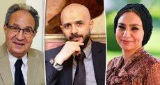 خالد الطوخي و الدكتور محمد العزازي