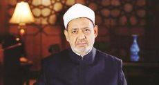 فضيلة الإمام الأكبر الدكتور أحمد الطيب شيخ الازهر الشريف